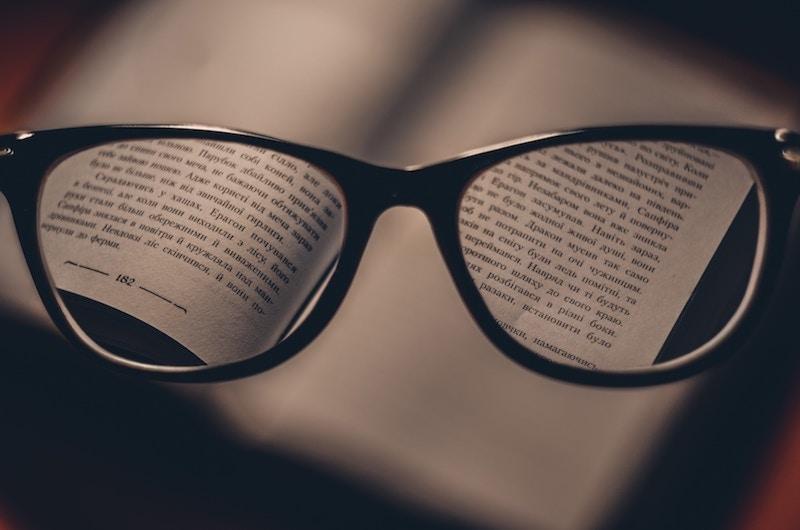 el lector profesional hace una lectura crítica de la novela