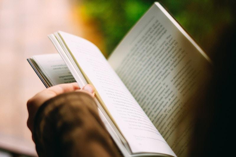el informe de lectura profesional te ayuda a mejorar tu novela