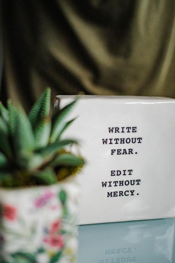 el editing mejora tu novela