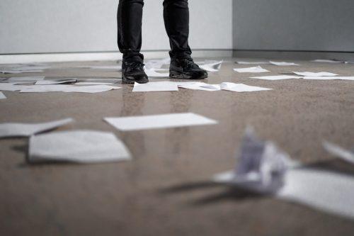 por qué la editorial ha rechazado mi manuscrito