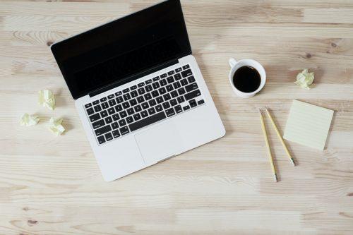 crea un habito de escritura