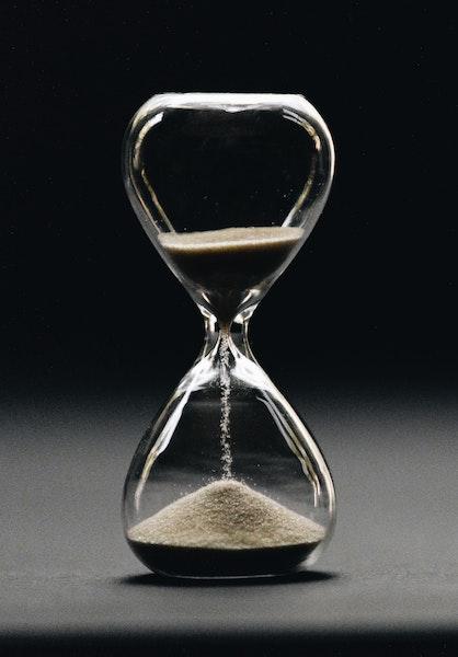 el tiempo en la novela