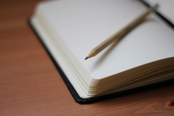 elegir narrador para mi novela