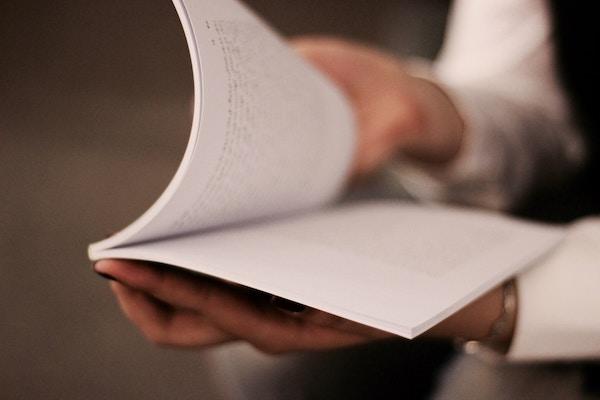 publicar con una editorial